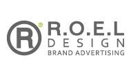 R.O.E.L Design Brand Advertising